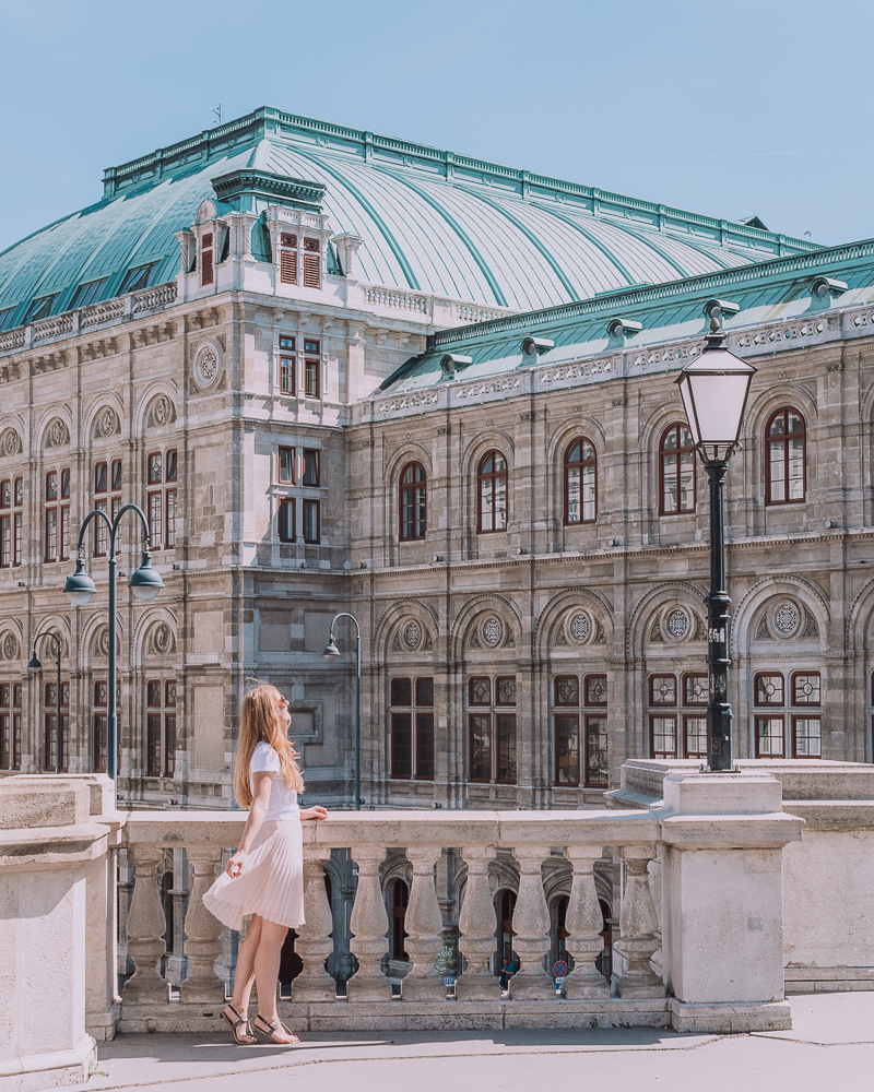 The 10 Best Instagram and Photography Spots in Vienna
