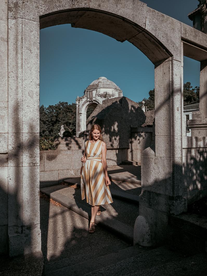 Outfit: Miss Sunshine Midi Dress